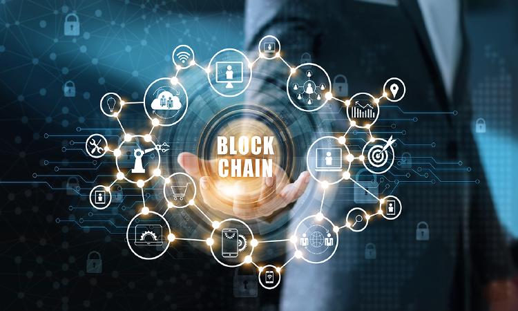 blockchain redes