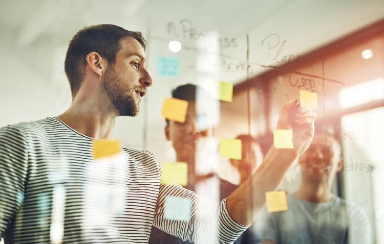 Benchmarking la técnica de las empresas más competitivas