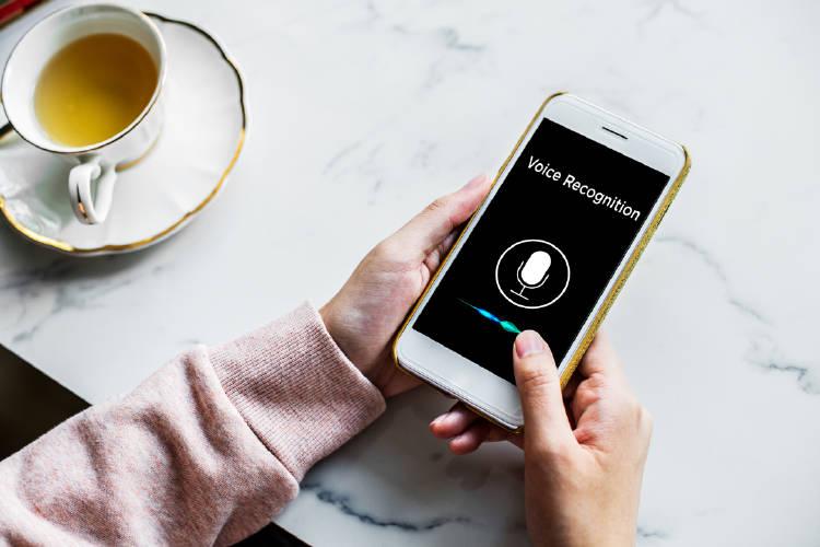 Los interfaces de voz supondrían nuevas oportunidades de venta para pymes