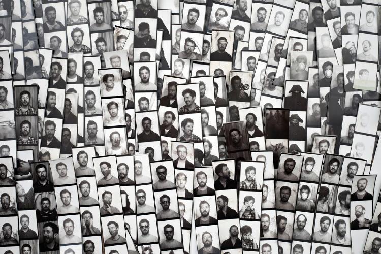 Polaroid y cine