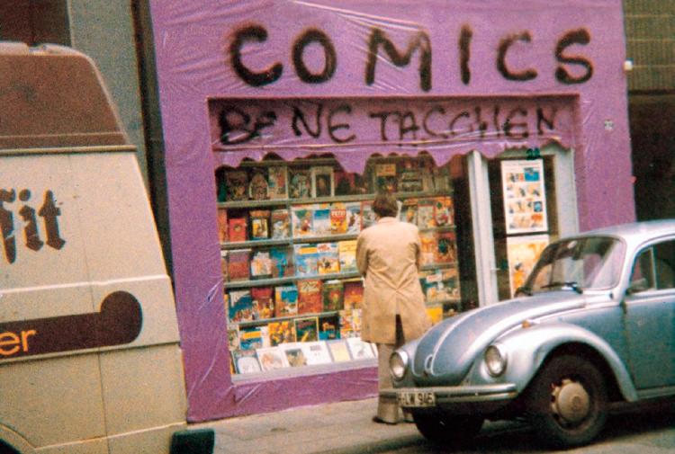 Taschen Comics