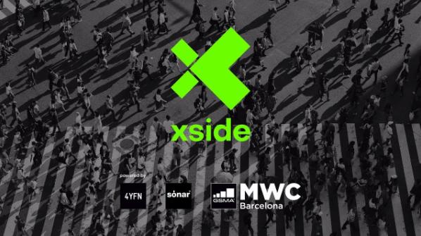 xside cita musical y tecnológica de Barcelona