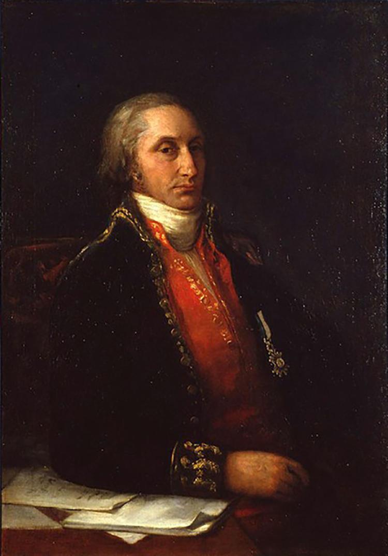 Antonio Raimundo Ibáñez