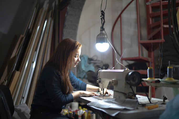 Consejos, oportunidades y retos para la mujer emprendedora en el contexto tecnológico de startups