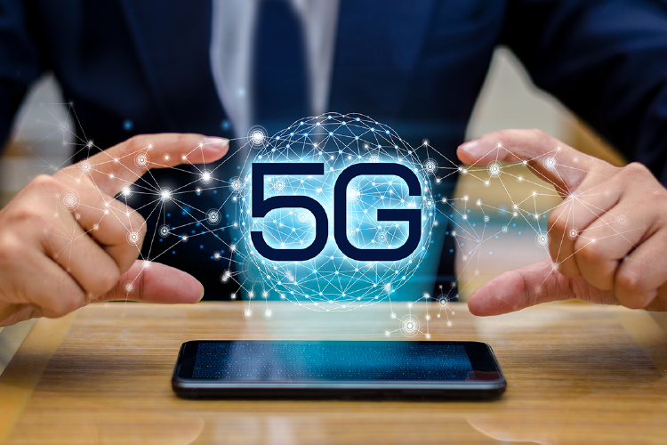 5G beneficios