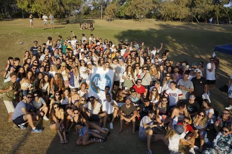 AUssieYouTOO-evento-Australia