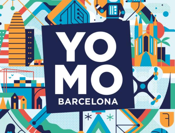YOMO en Barcelona con el MWC cancelado